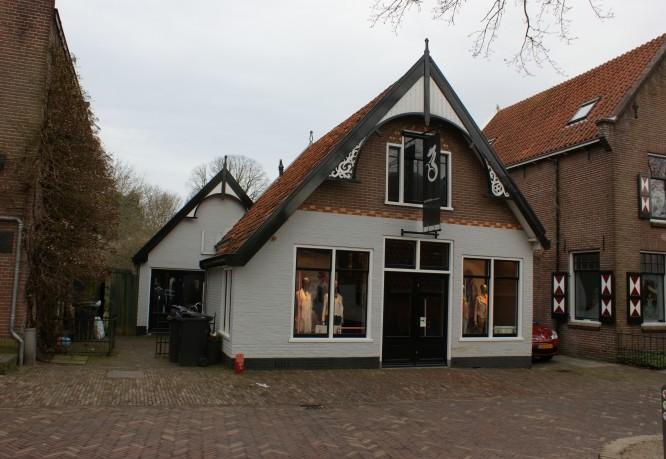 Oude Prinsweg 13 – Bergen