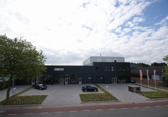 Berenkoog 14/16 – Alkmaar