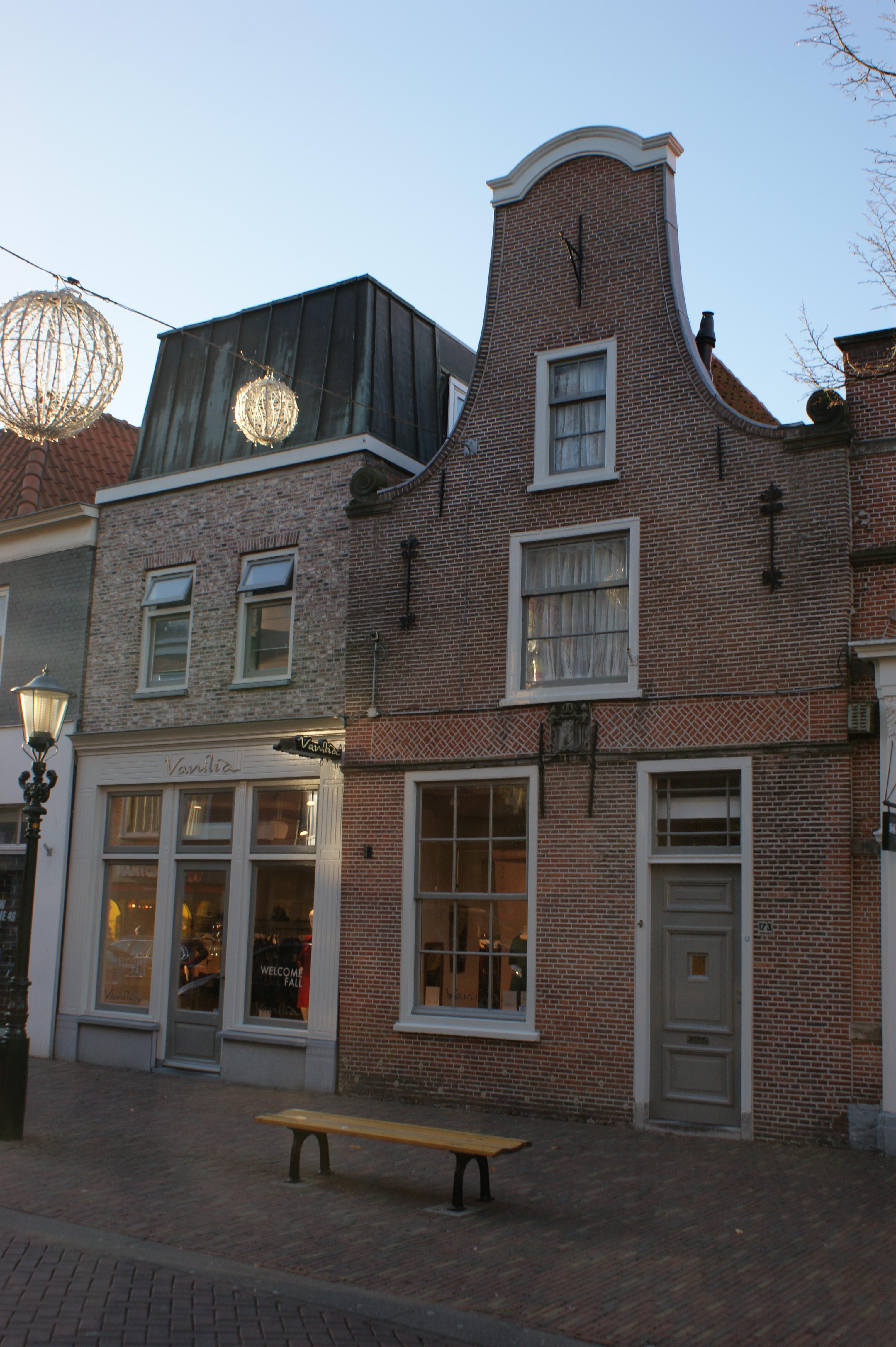 Laat 171 & 173 – Alkmaar
