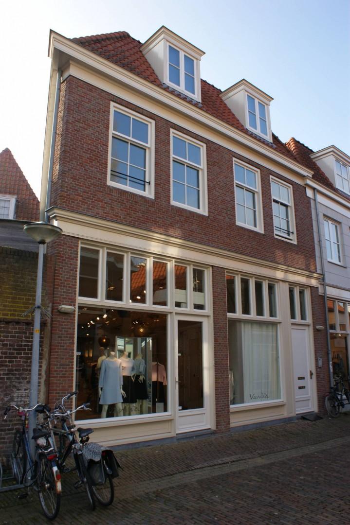 Grote Noord 40/42 – Hoorn