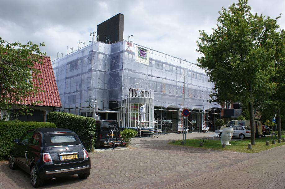 Prins Hendriklaan 5 t.m.11 – Bergen