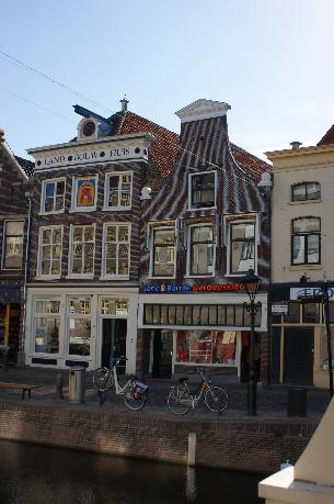 Voordam 7 – Alkmaar
