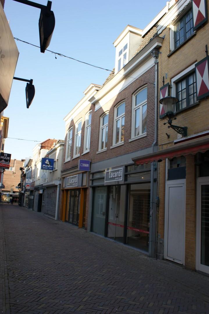Boterstraat 4,6,8 te Alkmaar