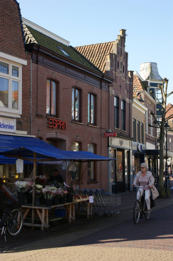 Gedempte Gracht 43 Schagen