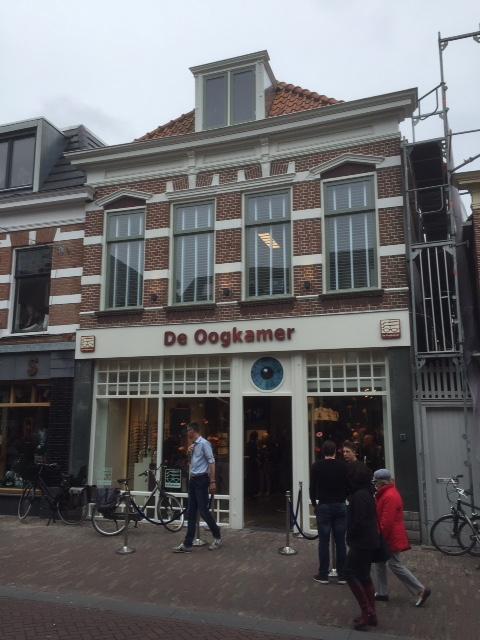 Ritsevoort 43 te Alkmaar