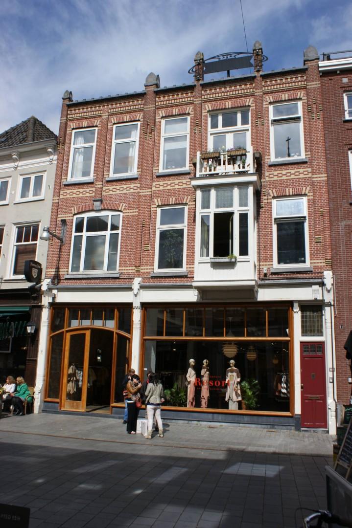 Veemarktstraat 7 Breda