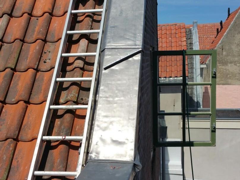 Oudegracht 172 Alkmaar