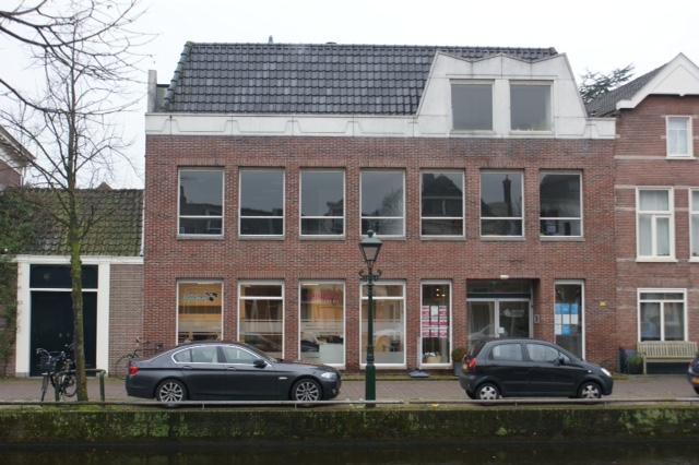 Oudegracht 249 Alkmaar