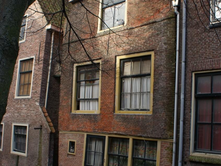 Achterdam 7 te Alkmaar