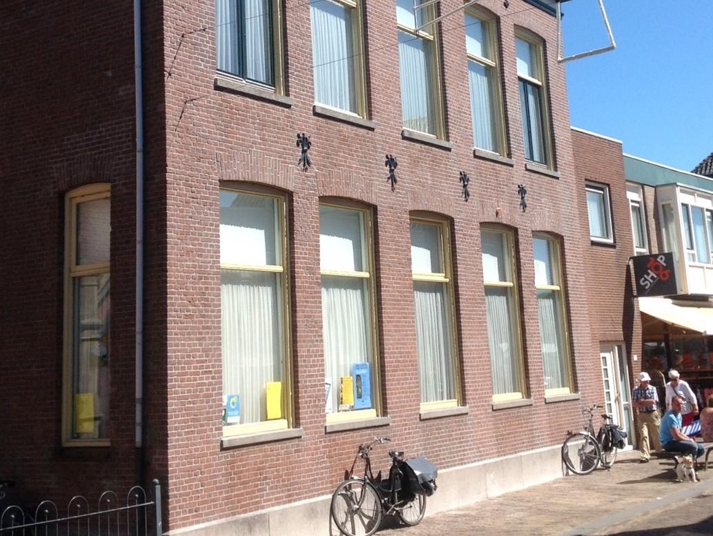 Voorstraat 110 te Egmond aan Zee