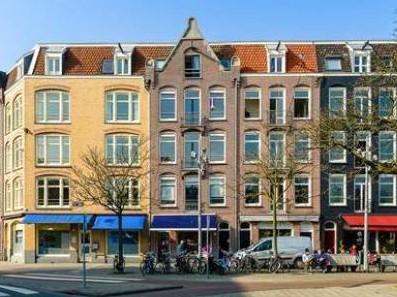 Hugo de Grootplein   20-4 te Amsterdam