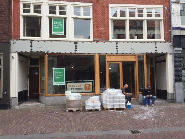 Koorstraat 55 te Alkmaar