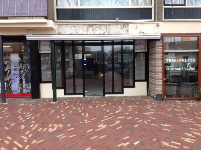 Frederik Hendriklaan 5 Alkmaar