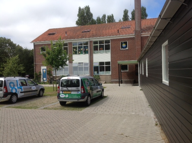Olympiaweg 16 Alkmaar