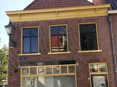 Dijk 1 te Alkmaar