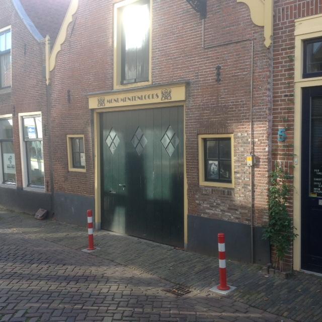 Torenburg te Alkmaar