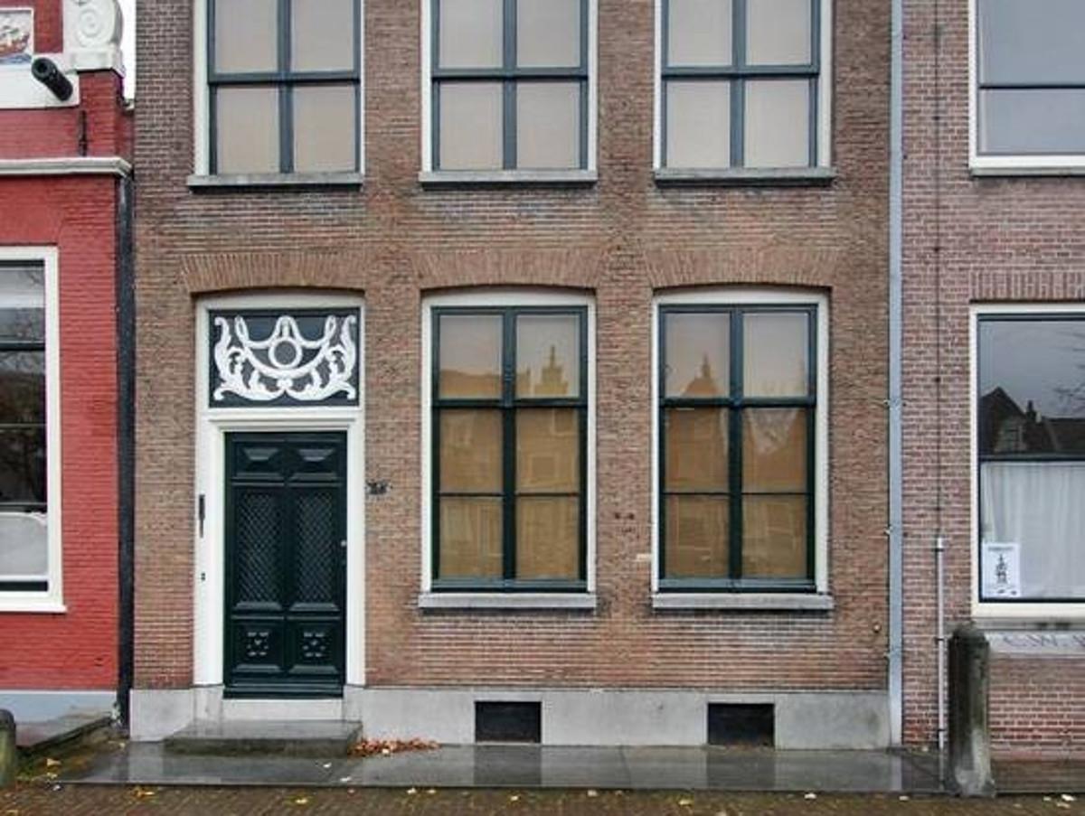 Oudegracht 243 te Alkmaar