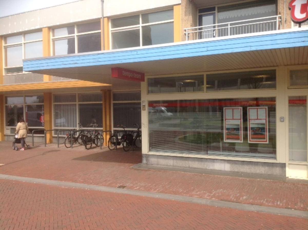Middenweg 263 te Den Helder