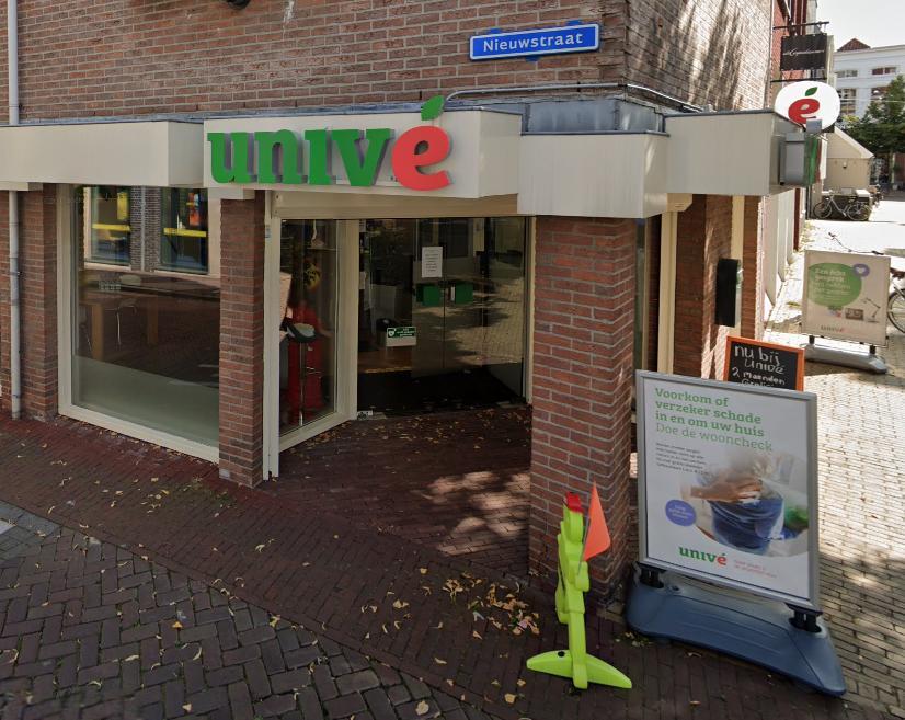 Nieuwstraat 126 te Zwolle